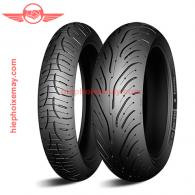 Michelin Pilot Road 4 190/55-17