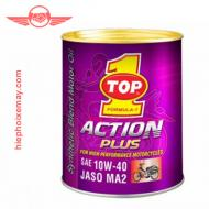 Dầu máy Top 1 Action Plus