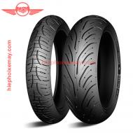 Michelin Pilot Road 4 120/70-17