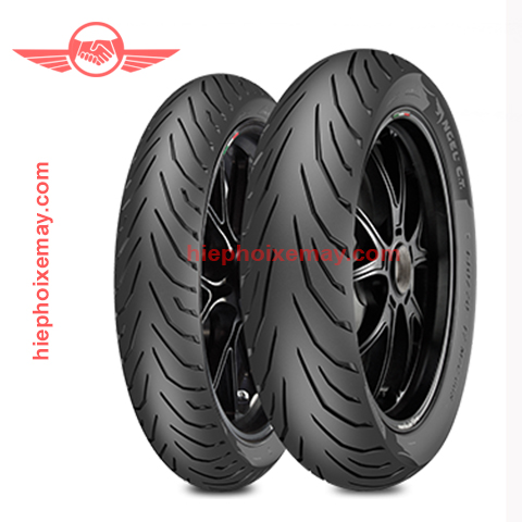 Lốp Pirelli 140/70-17 Angel City